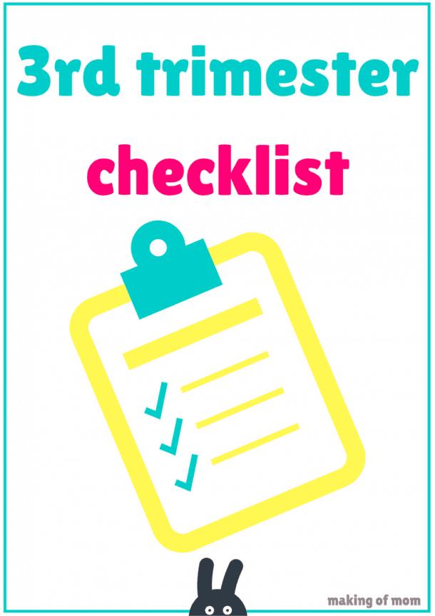 3rd-tri-checklist