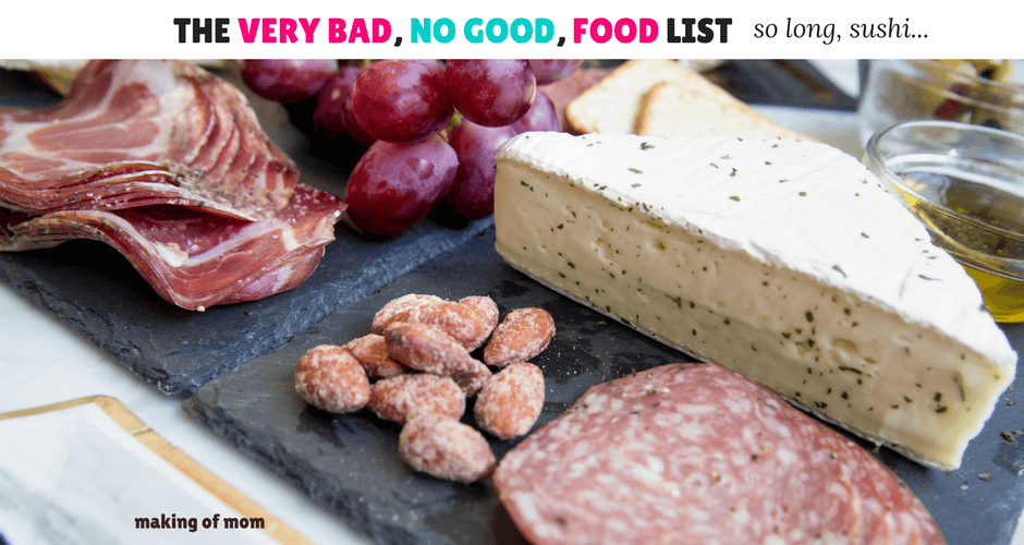 Good Foods To Eat Before You Drink Alcohol