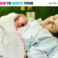 How to Write Your Birth Plan
