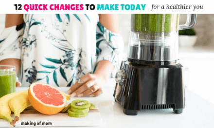 12 Simple Lifestyle Changes to Get Healthier Now