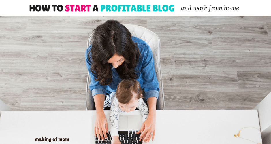 start-mom-blog
