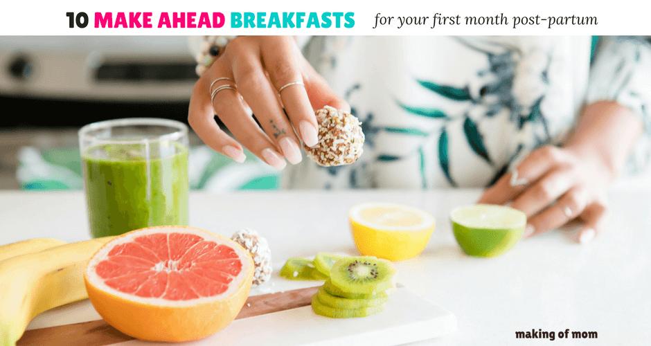 make-ahead-breakfasts