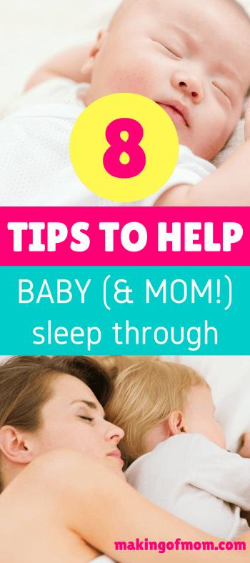 help-baby-sleep-through