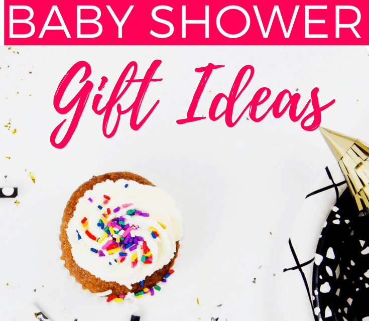 10 Funny Baby Shower Gifts