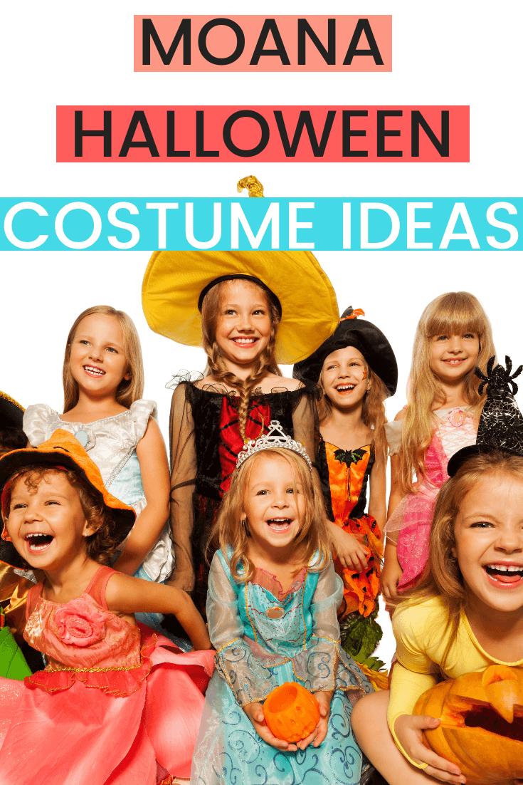 moana halloween costume ideas 2