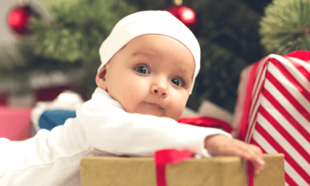 Baby's First Christmas – 7 Perfect Gift Ideas for Young Babies