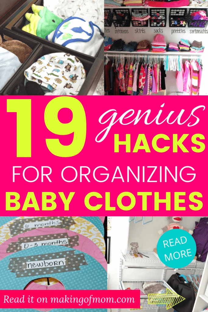 baby clothes organizer ideas (3)