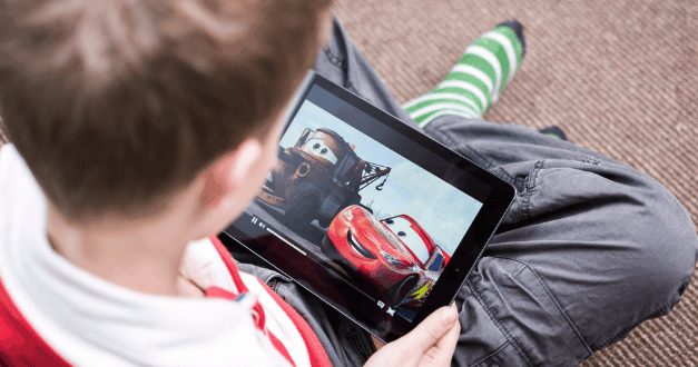 Cars Movie Gift Guide: For Kids Who Love Lightning McQueen!