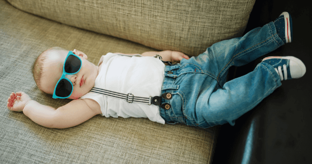 Cute Clothes for Baby: Inspo & Options for Boys, Girls, & Team Green