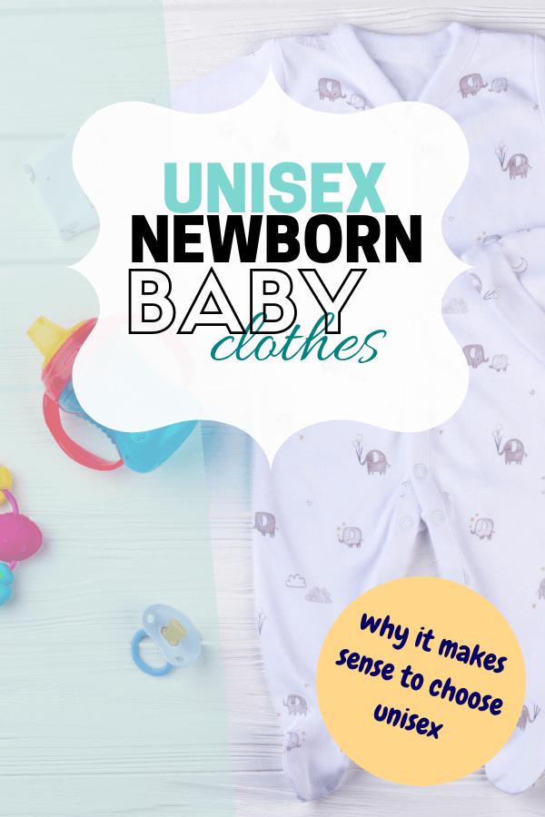 unisex newborn baby clothes(4)