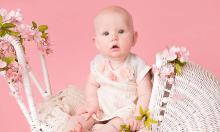 Baby Milestone Photo Ideas: 7 Examples To Inspire You