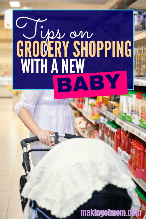 food shopping with a baby (1)