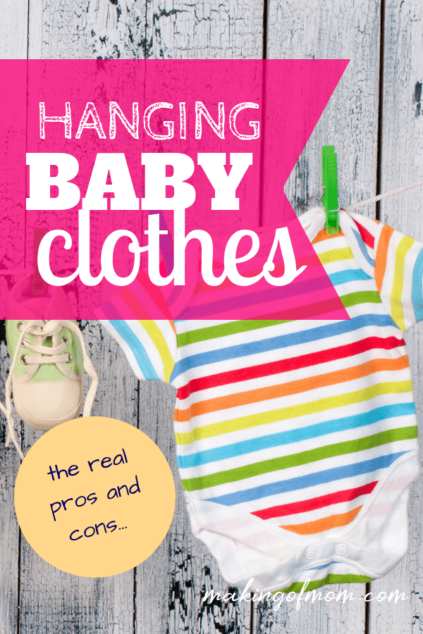 hanging baby clothes vs folding (1) (1)