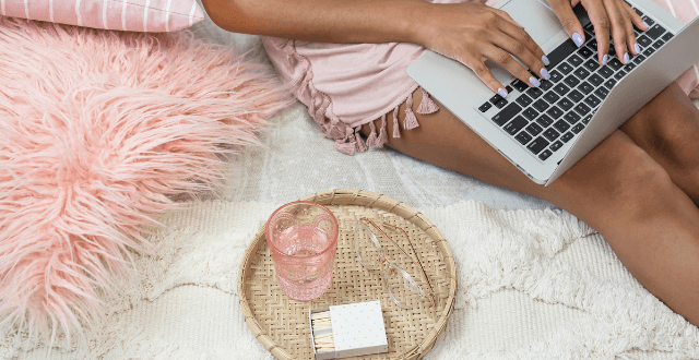 Self Care for New Moms (Ideas That Actually Work!)