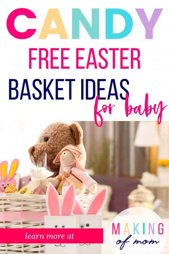 candy free easter basket ideas for baby (1)