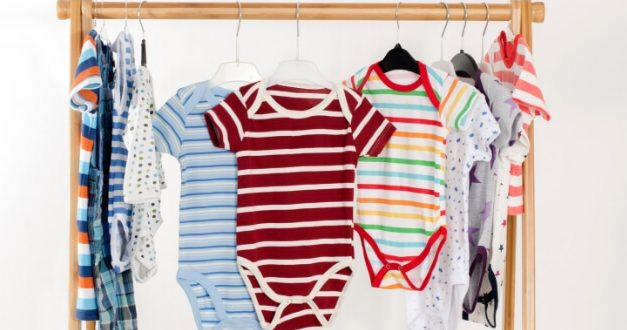 Baby Clothes Names – Definitions and Terminology