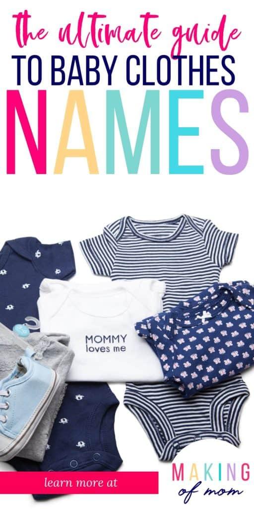 baby clothes names (4)