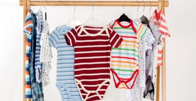 baby clothes names