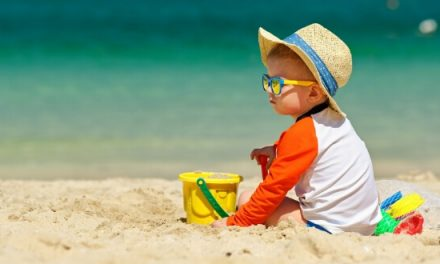Baby Sun Protection: Everything You Need to Know to Keep Baby Safe