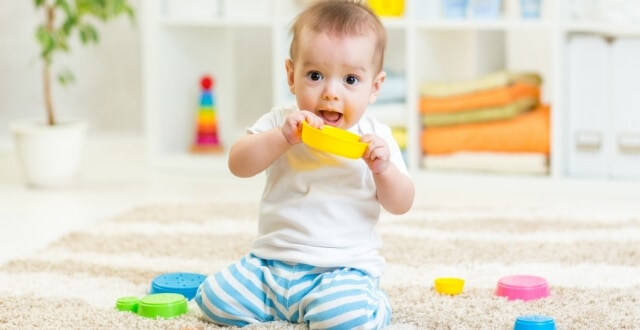 10 Non Essential Baby Items That Are SO Worth It