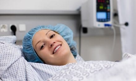 10 Things That Shocked Me About Having a C-Section