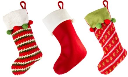 50+ Stocking Stuffers for Babies – Baby's First Christmas