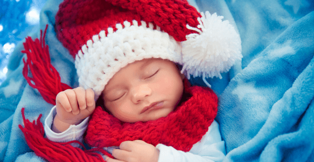 Baby's First Christmas Outfit Ideas – Christmas Baby Clothes
