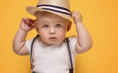50+ Southern Baby Boy Names for Your Little Charmer