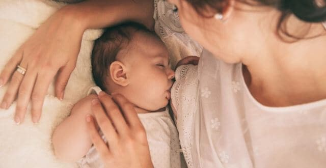 10 Breastfeeding Hacks I Wish I'd Known About