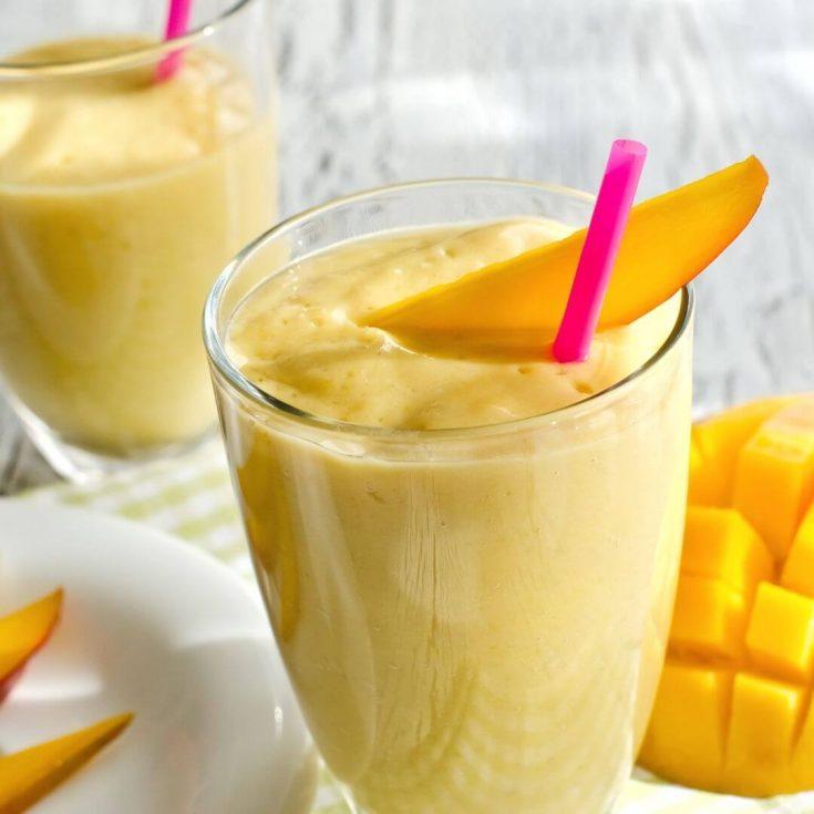 Best Lactation Smoothie Recipe
