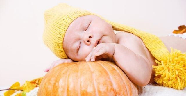 12 Tips To Make Baby's First Halloween A Spooktacular Success!