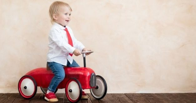 10 Best Ride On Toys for 1 Year Olds