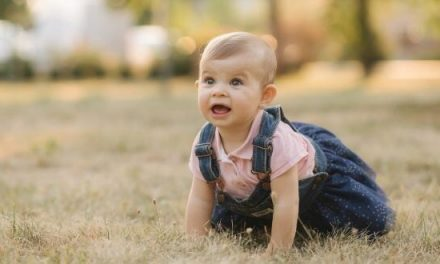 65+ Nature Inspired Baby Girl Names
