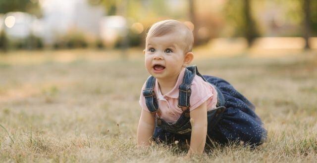 65+ Nature Inspired Baby Girl Names